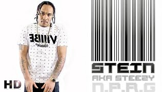 Stein - Non Stop Lovin [Country Bus Riddim] March 2015