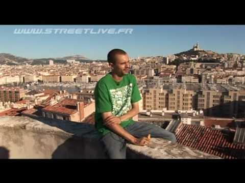 Le Rat Luciano - streetlive marseille le panier 1/2
