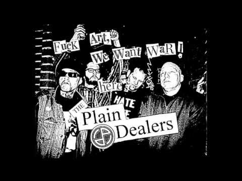 THE PLAIN DEALERS - Down Town
