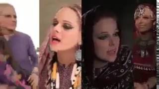 American singer sang a song at independence day in Pakistan  14th August 2013