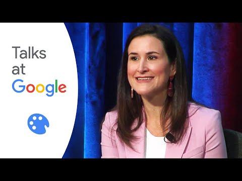 "Lydia Fenet: ""The Art of Persuasion"" | Talks at Google"