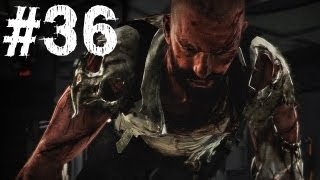 Max Payne 3 - Gameplay Walkthrough - Part 36 - ONE CARD LEFT TO PLAY (Xbox 360/PS3/PC) [HD]