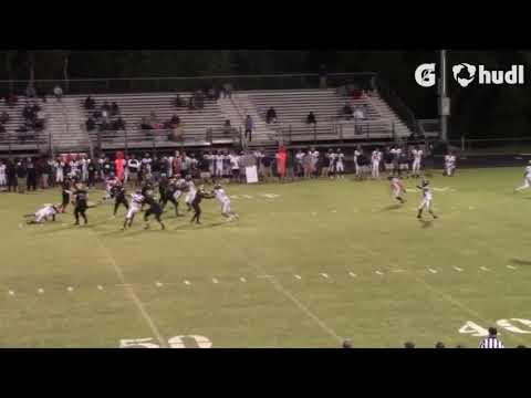 QB Davontae Wiggins high school Junior Season Great Accuracy...SEC TOP PROSPECT -Gamecocks?