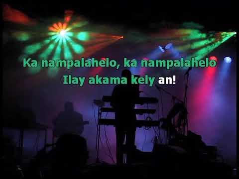 Lolo sy ny tariny   Lemizo karaoke
