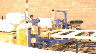 Timber Framing Machine