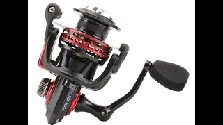 SeaKnight AXE 2000H Spinning Reel - Quick Review Slideshow Video