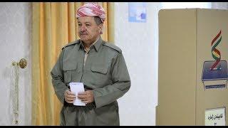 Իրաքյան Քուրդիստանում անկախության հանրաքվե է