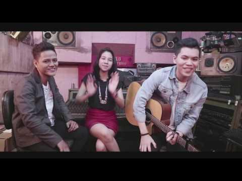 Adera - Terlambat (LIVE COVER)