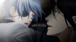 Black Butler | New Blood