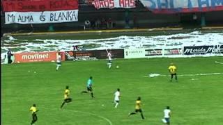 Estudiantes de Mérida FC 2 - 1 Deportivo Táchira