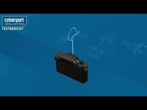 Panasonic Lumix DMC-TZ101 im Test I Cyberport