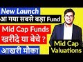 New Launch of Biggest MidCap Mutual Fund ?Best MidCap Funds to Buy in India|Best Midcap Mutual Funds