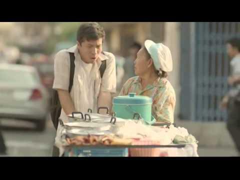 Iklan Asuransi Thailand tentang kehidupan [Subtitle Indonesia]