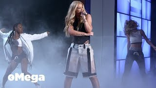 Iggy Azalea - Team (Live on The Ellen Show) | oec