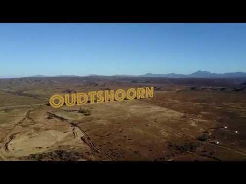 Oudtshoorn, South Africa | DJI Mavic Pro