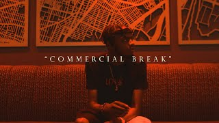 J.1.Da x Etheria - Commercial Break ( OFFICIAL MUSIC VIDEO )