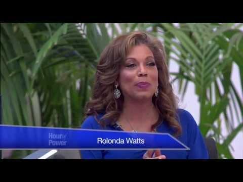 Rolanda Watts Interview - HOP2312