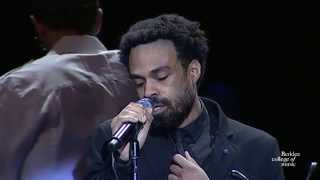 """Marvin Gaye, """"The Shadow of Your Smile"""" - Vulnerable Album (Cover ft Bilal)"""