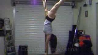 Pole dancing (muscle car - mylo) can