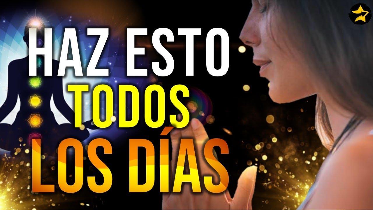 La Mejor MEDITACIÓN GUIADA Para Empezar el Día   10 Minutos de Relajación Total