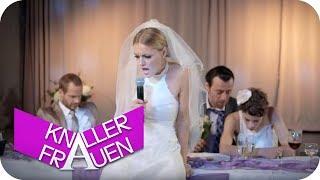 Martina, die singende Braut