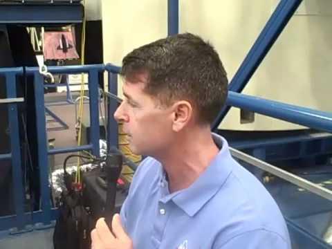 KTRH talks with astronaut Robert Shane Kimbrough