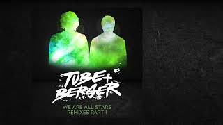 Tube Berger Ft Richard Judge Ruckus Amine Edge Dance Remix