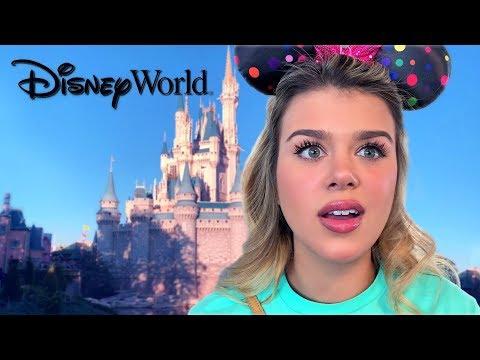 getting lost in Disney World thumbnail