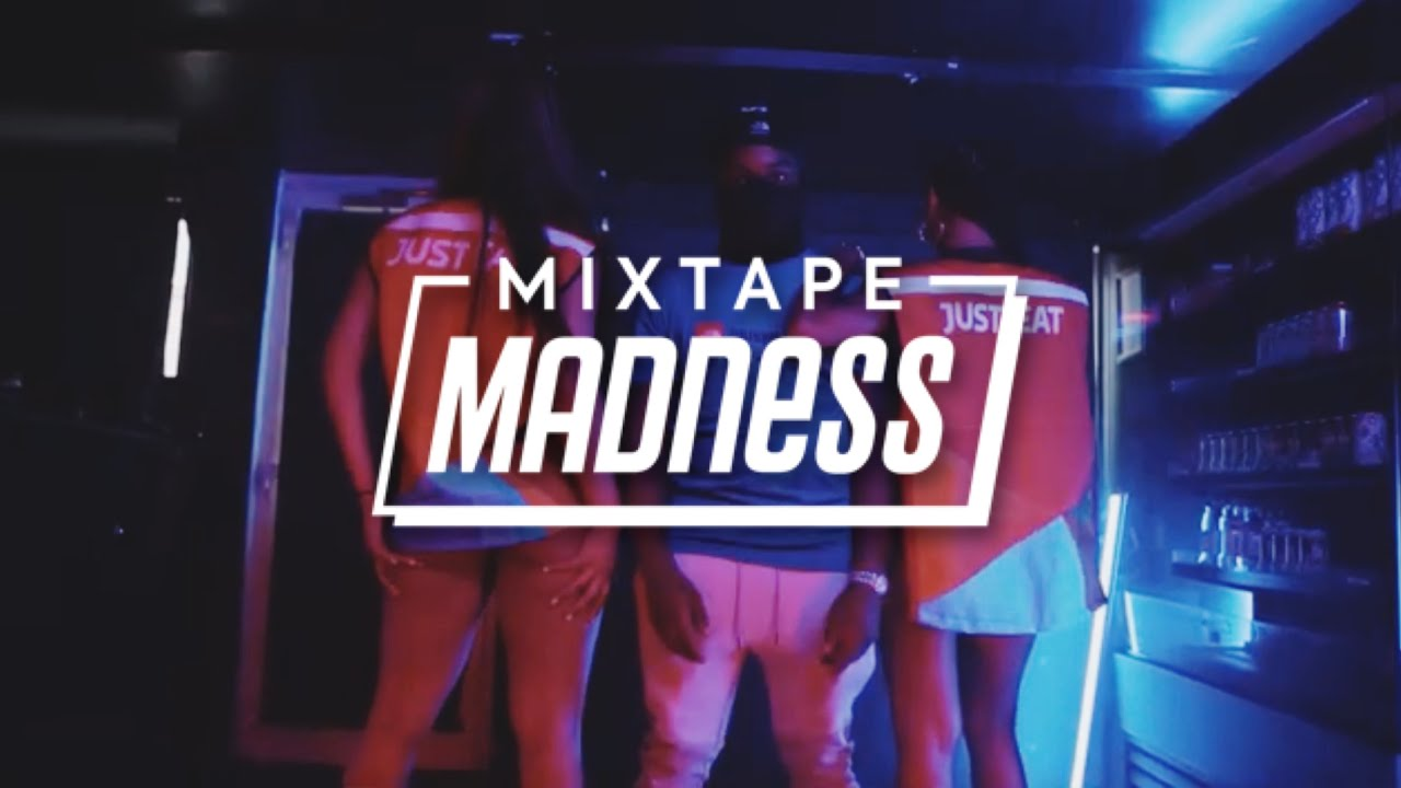 #0117 Mulii - Just Eat (Music Video) | @MixtapeMadness
