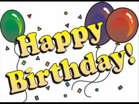 Chantal Viedo Fur Opa Zum Geburtstag Youtube