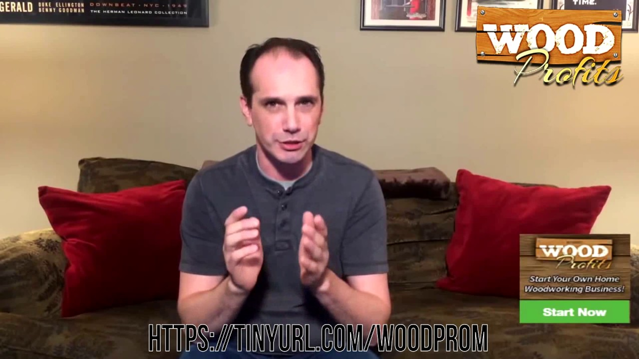 Wood Profits By Jim Morgan Detailed Amp Real Review Youtube