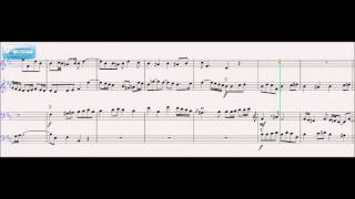 Fugue on the Barney theme song - Or Yissachar