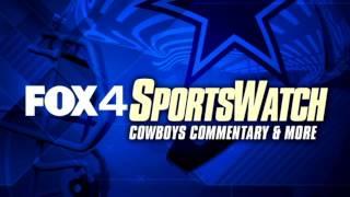 Fox 4 Sports Watch: Cowboys Playoff Probabilities