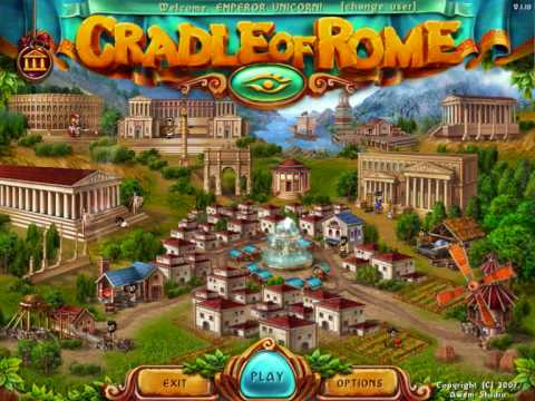 Cradle of Rome - Soundtrack IV