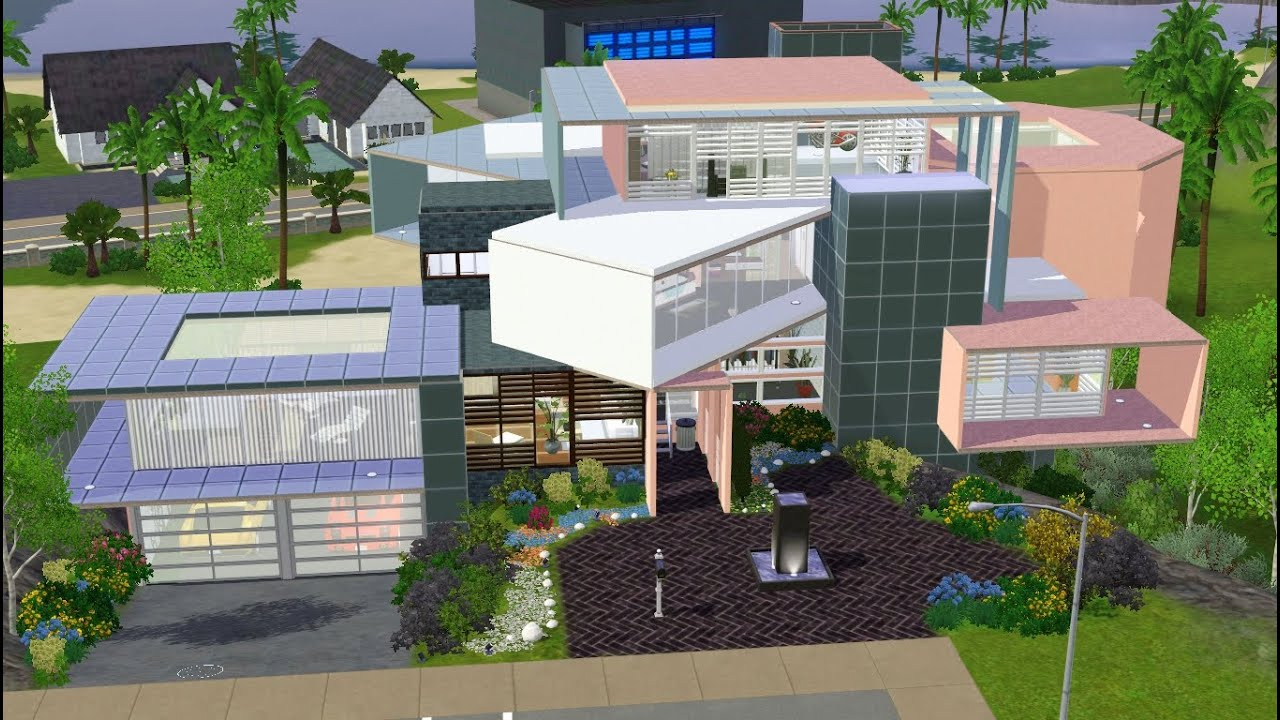 Sims 3 Ultra modern cliffside house 2016 - YouTube Cliffside Home Design Lot on dallas home designs, harris home designs, asheville home designs, garner home designs, minecraft cliffside house designs, chapel hill home designs, alexander home designs, texas home designs, hudson home designs, small hillside home designs, mountain home plans and designs, north carolina home designs, little house home designs, minecraft mansion designs, mountainside home plans and designs, best sims 3 house designs, sims 2 house designs,