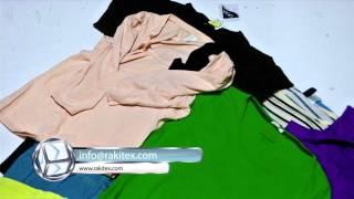 Rakitex - Polo  T-shirt jeune , Young Polo T-shirt (Qualité crème été- Cream summer quality)