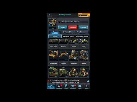Mobilestrike look at my BASE !!!!!!!!!!!!!!