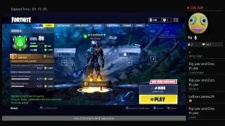 Fortnite Catching Solos??? Giveaway At 300 Subs??? Playing With Subs 1.5k Kills