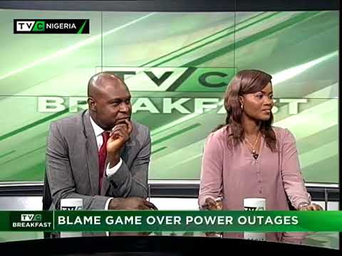 TVC Breakfast 20th September 2017 | Blame Game Over Power Outage