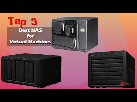 3 Best NAS for Virtual Machines | Digitogy com