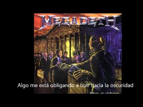 Die Dead Enough - Megadeth (SUBTITULADA)