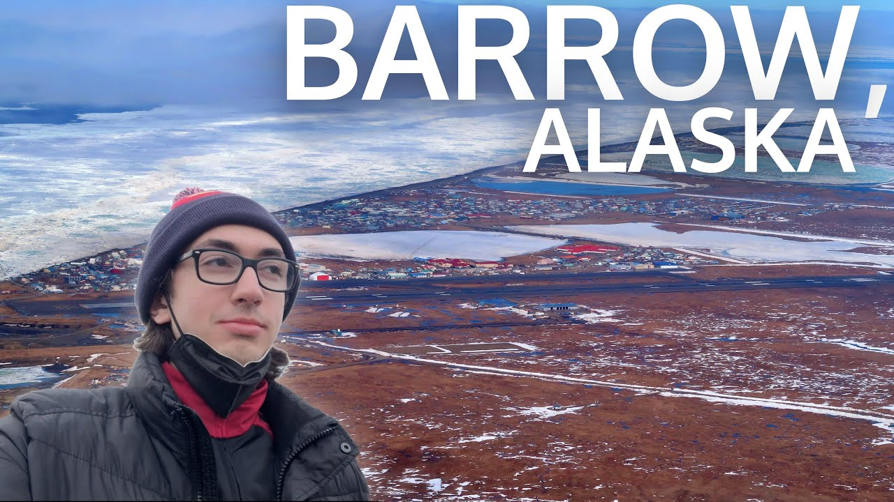 Download What it's like in Barrow, Alaska   America's Northernmost City
