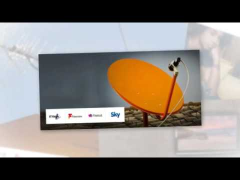 Freeview Installation Kent