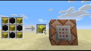 Minecraft 1.8 : Crafteos personalizados! | Vanilla