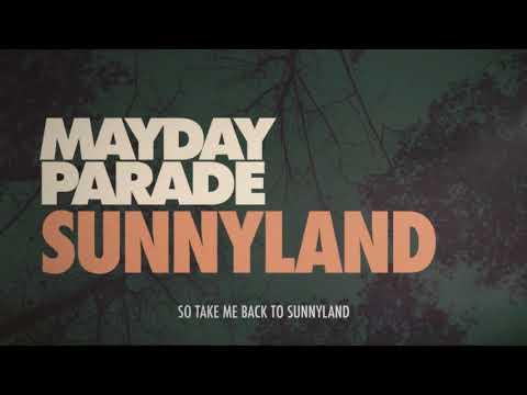 Mayday Parade - Sunnyland Mp3