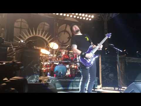 Volbeat-Black Rose live at Illinois State Fair (8-18-16) Springfield, IL