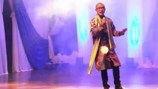 Fajar Abdul Karim performace karaoke Bolliwood
