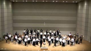 第24回定期演奏会アンコールです。 2011年1月23日(日)八尾市文化会館...