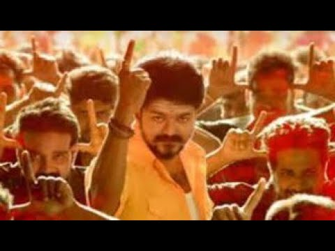 Aalaporan Tamizhan Mersal Song Lyrics - Best Lyrics of the Song Explanation