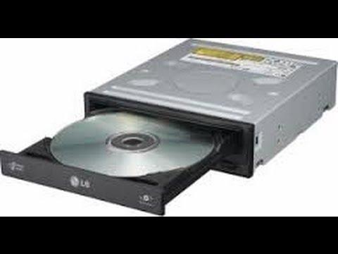 Jak wymienić napęd optyczny CD DVD ROM w komputerze stacjonarnym PC
